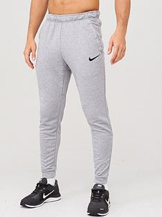 nike-dry-fleece-tapered-training-joggers-dark-grey
