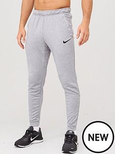 nike-dry-fleece-tapered-training-joggers-dark-grey
