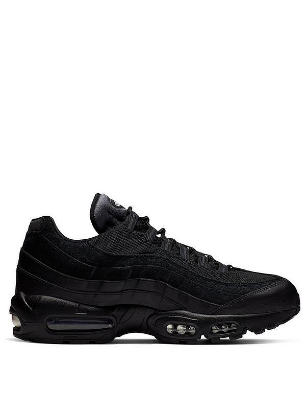 Air Max 95 Essential Black