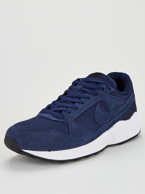 fresh styles new products size 7 Air Pegasus 92 Lite SE - Navy
