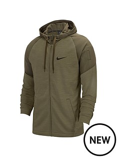 nike-dry-fleece-plus-full-zip-training-hoodienbsp--khaki