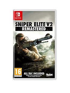 nintendo-switch-sniper-elite-v2-remastered-switch