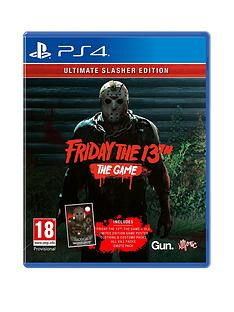 playstation-4-friday-the-13th-ultimate-slasher-edition-ps4