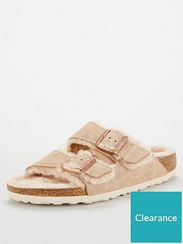 birkenstock-arizona-shearling-flat-house-shoe-nude