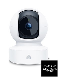 tp-link-kc110-kasa-spot-1080p-lsquopan-amp-tiltrsquo-indoor-security-camera