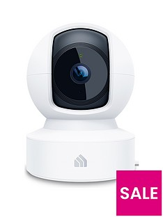 tp-link-kc110-kasa-spot-1080p-lsquopan-amp-tiltrsquo-indoor-security-camera