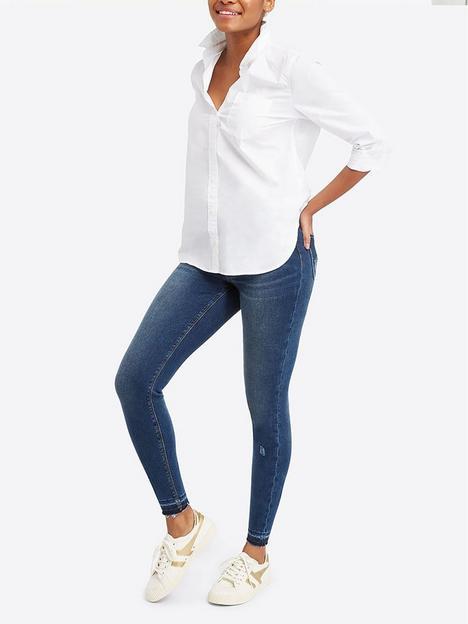 spanx-distressed-skinny-jeans-medium-wash