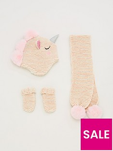 v-by-very-3-piece-unicorn-hat-scarf-amp-gloves-set-soft-pink