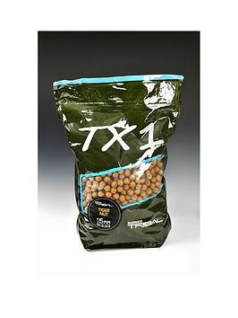 shimano-tx1-tiger-nut-boilie-5kg