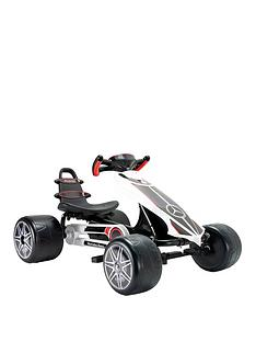 injusa-mercedes-benz-go-kart