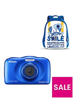 nikon-coolpix-w150-camera-and-backpack-kit-blue