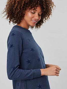 joules-presley-side-zip-sweatshirt-navy