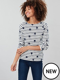 joules-luxe-harbour-jersey-top-multi