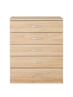 home-essentials--nbspperu-5-drawer-chest