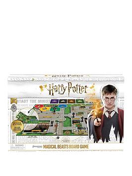 vivid-games-harry-potter-quest-for-the-beasts