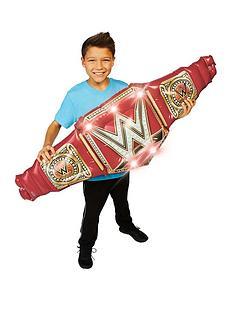 wwe-dlx-championship-belts