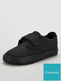 lacoste-infant-strap-esparre-318-trainers-black
