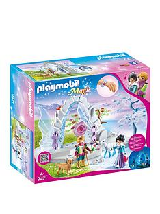 playmobil-playmobil-9471-magic-crystal-gate-to-the-winter-world