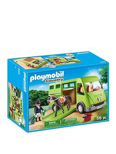 playmobil-playmobil-6928-country-horse-box-with-opening-side-door