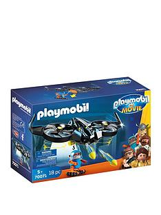 playmobil-playmobil-70071-the-movie-robotitron-with-drone
