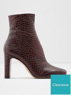 aldo-torfiviel-ankle-boot-dark-red