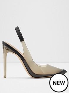 aldo-feiwia-clear-plastic-heeled-court-shoes-black