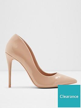 aldo-stessy-court-shoes-bone