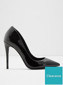 aldo-stessy-court-shoes-black