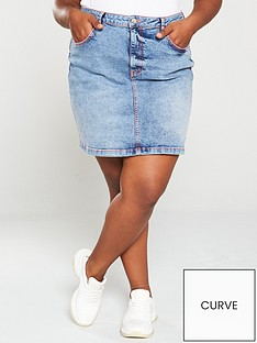 v-by-very-curve-denim-neon-stitch-mini-skirt-mid-wash