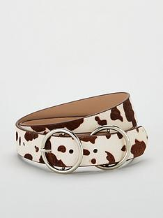 v-by-very-double-circle-buckle-leather-belt