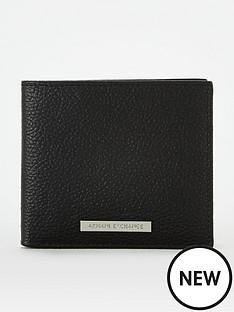 armani-exchange-armani-exchange-pebble-grain-leather-wallet
