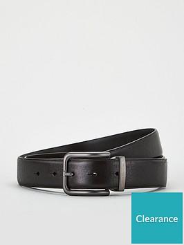 armani-exchange-double-buckle-leather-belt-gift-set-black