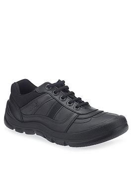 start-rite-boys-rhino-sherman-school-shoes-black