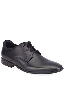 start-rite-academy-lace-up-school-shoes-black