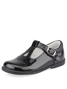 start-rite-younger-girls-swirl-t-bar-school-shoes-black-patent
