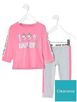 river-island-mini-mini-girls-unicorn-pyjama-set-pink