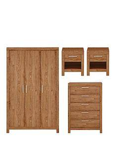cuba-4-piece-package-3-door-wardrobe-5-drawer-chest-and-2-bedside-chests