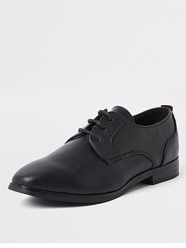 river-island-boys-black-lace-up-pointed-brogue-shoes