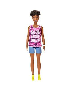 barbie-fashionista-doll--nbspgood-vibes-only