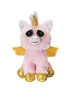 feisty-pets-feisty-pets-feature-plush-ali-cornball-alicorn-growl