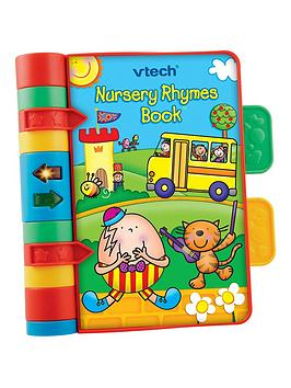 vtech-nursery-rhymes-book