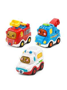 vtech-vtech-toot-toot-drivers-3-car-pack-emergency-vehicles