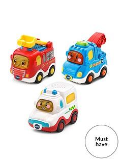 vtech-vtech-toot-toot-drivers-3-car-pack-emergency-vehicles