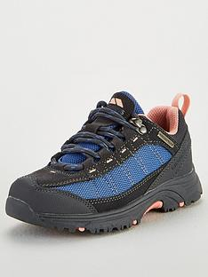 trespass-childrens-hamley-walking-shoes-greybluepink