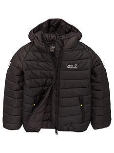 jack-wolfskin-kids-k-zenon-jacket-black