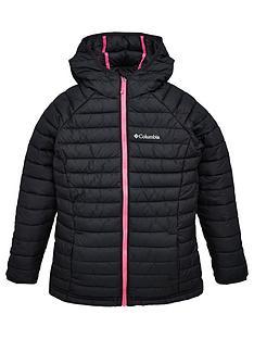 columbia-girls-powder-litetrade-hooded-jacket-blackpink
