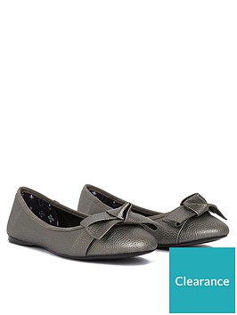 ted-baker-anthiaa-bow-shoes-gunmetal