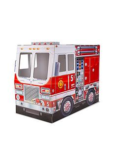melissa-doug-fire-truck-indoor-playhouse