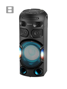 sony-sony-mhc-v42d-high-power-audio-bluetooth-system-with-multi-colour-lighting-effects