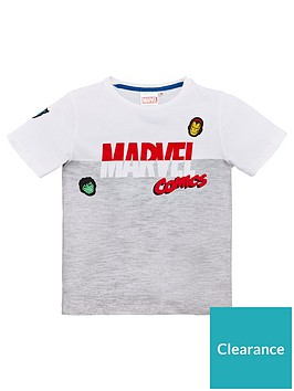 marvel-toddler-boys-colour-block-tee-greywhite